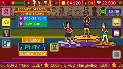Athletics - World Championship
