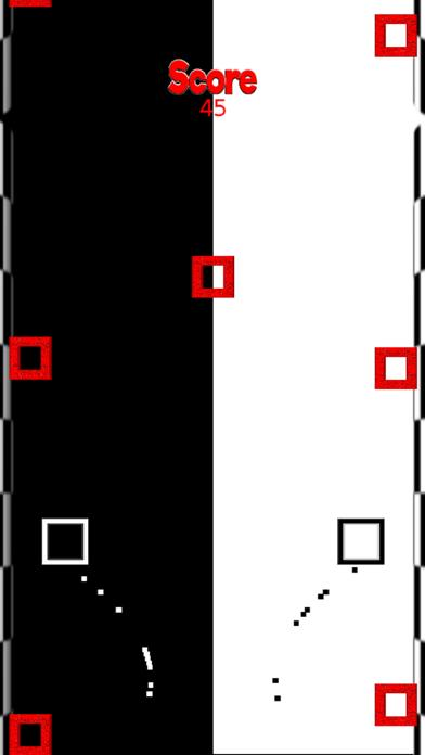 Jumpy Squares Walkthrough (iOS)