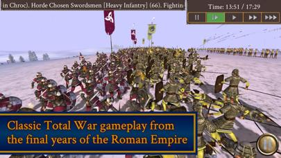 ROME: Total War Walkthrough (iOS)