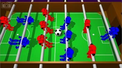 Robot Table Football Pro