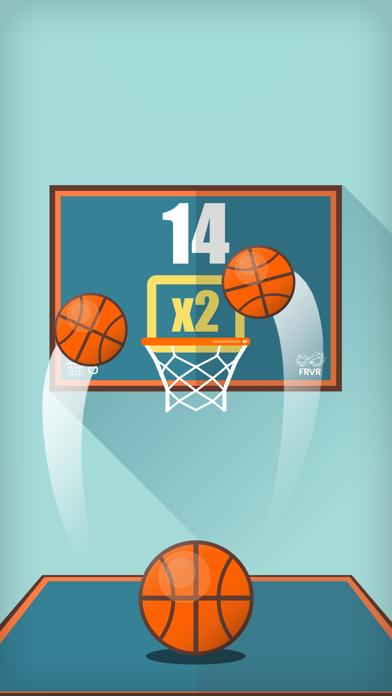 Basketball FRVR - Basketball Hoop Shooter