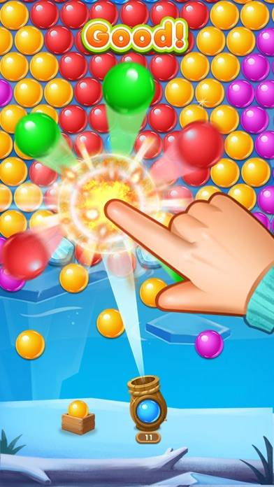 Bubble Shooter - POP!