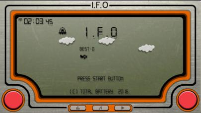 IFO Walkthrough (iOS)