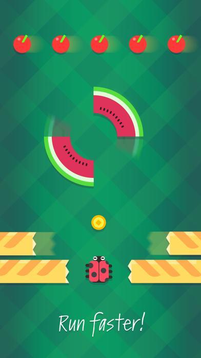 Buggs! Smash arcade!