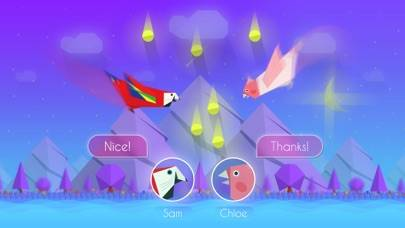 Paper Wings by Fil Games Walkthrough (iOS)
