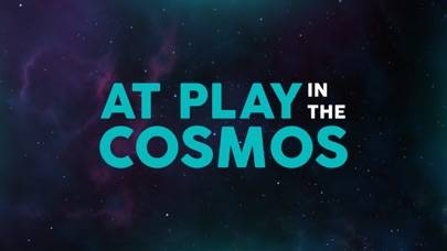 At Play in the Cosmos