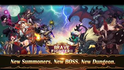 Brave Fighter2: Dragon Legacy