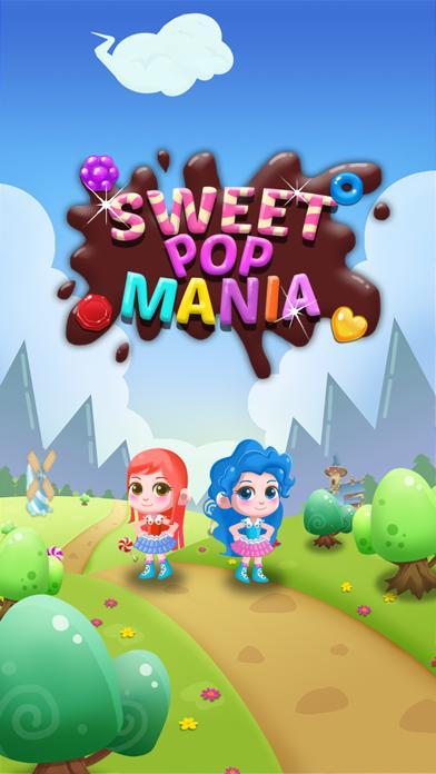 Candy Jelly POP