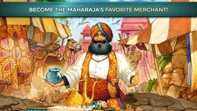 Jaipur: A Card Game of Duels Walkthrough (iOS)
