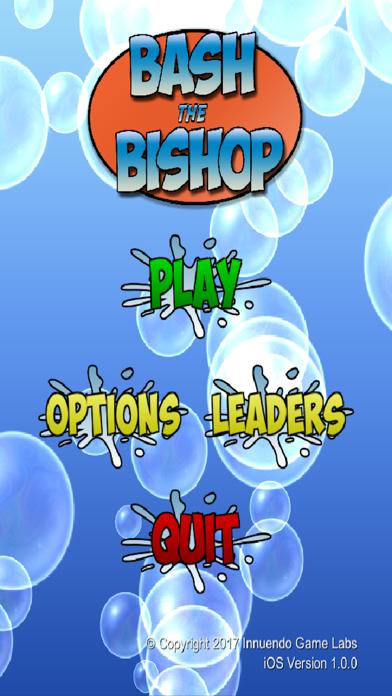 Bash The Bishop