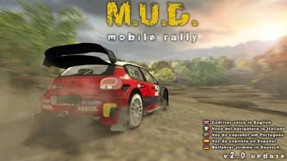 M.U.D. Rally