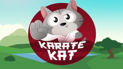 Karate Kat Times Tables