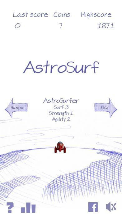 New AstroSurf