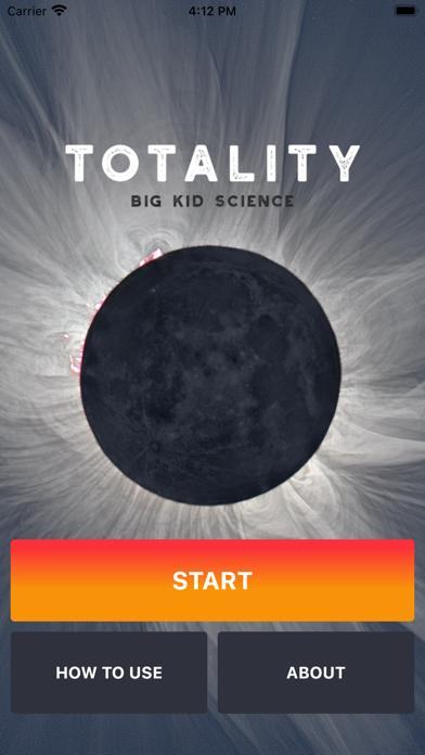 Totality by Big Kid Science