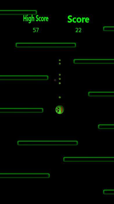 Alien (Fall Down)