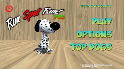 Run Spot Run PRO