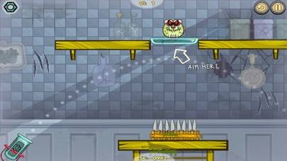 Rats Invasion 3 - Physics Puzzle Game