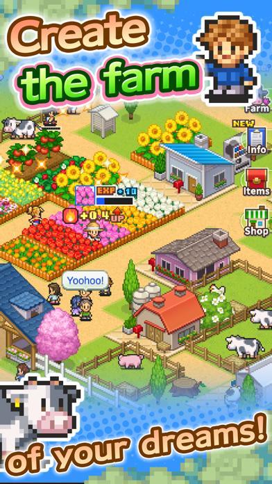 8-Bit Farm