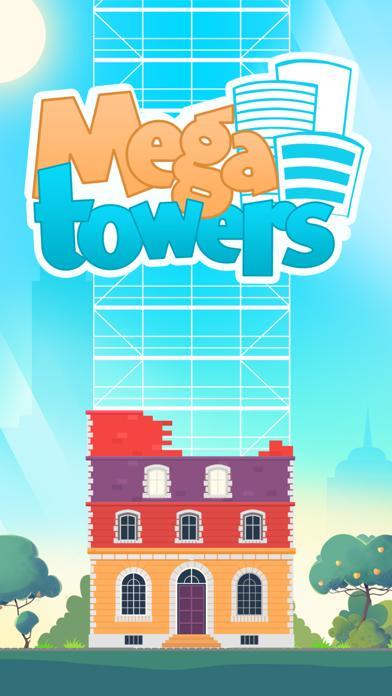 Mega Towers