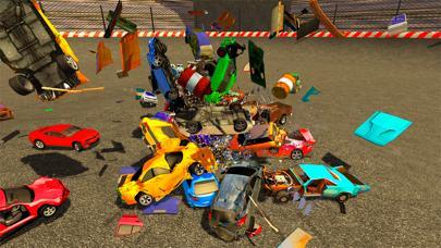 Derby Demolition Simulator Pro