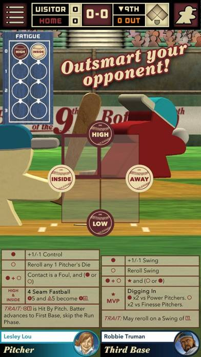 Bottom of the 9th Walkthrough (iOS)