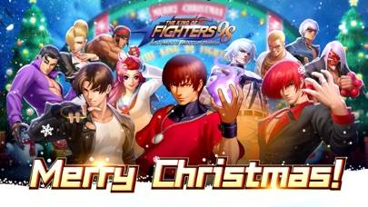 KOF'98 UM OL Walkthrough (iOS)