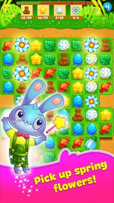 Easter Sweeper Walkthrough (iOS)