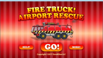 Fire Truck: Airport Rescue