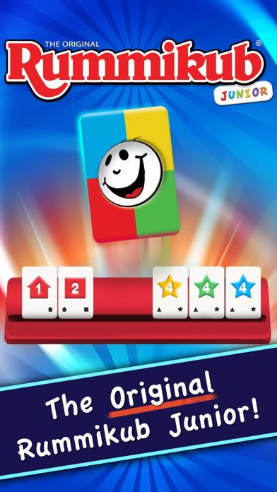 Rummikub Jr. Walkthrough (iOS)