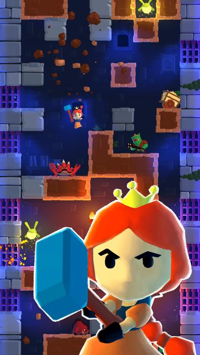Once Upon a Tower Walkthrough (iOS)
