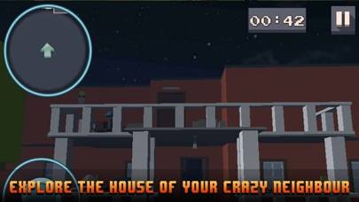 Сube Hell Escape: Bad Neighbor