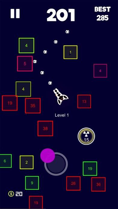 Boomerang Balls Ambush