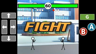 Fighting Game !