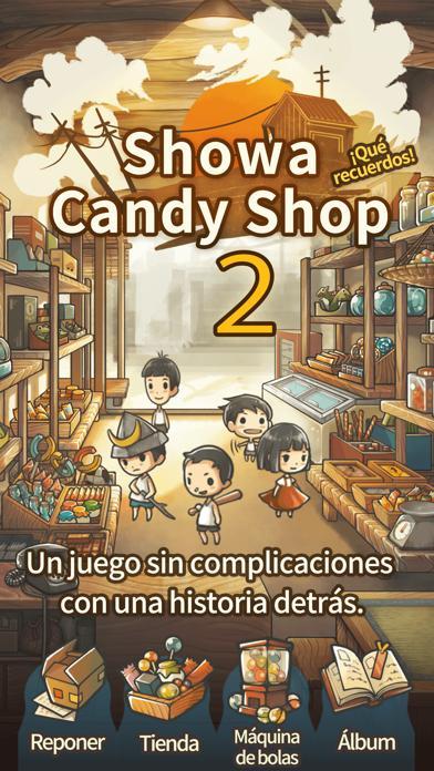 Showa Candy Shop 2