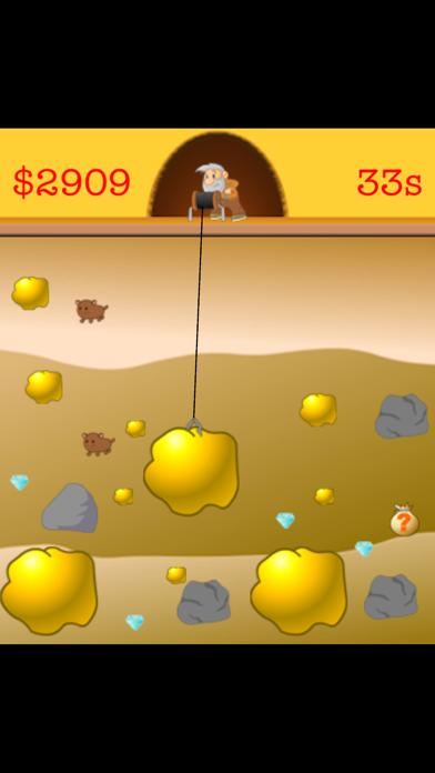 Gold Miner (Game For Watch)