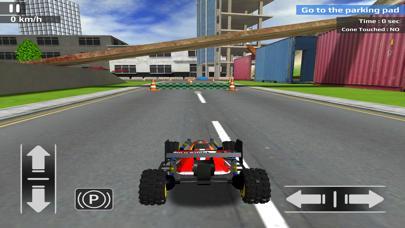 RC Race Car Simulator