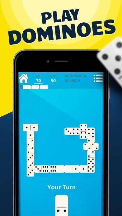 Dominoes the best dominos board game