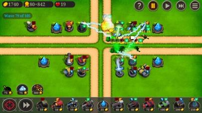 Sultan Of Tower Defense 3 Elemental