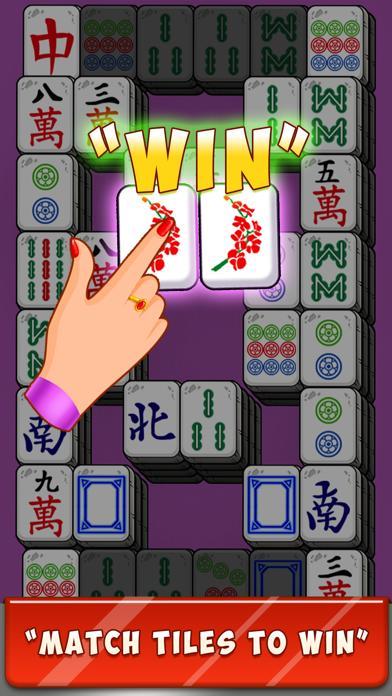 Mahjong - Majong Puzzle Game