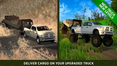 4x4 OffRoad Delivery Truck Simulator Premium