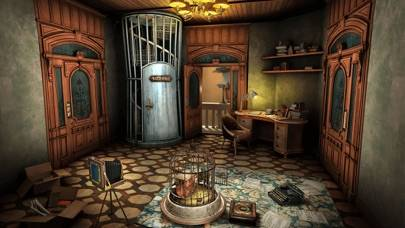Dreamcage Escape: Two Towers Creek Walkthrough (iOS)