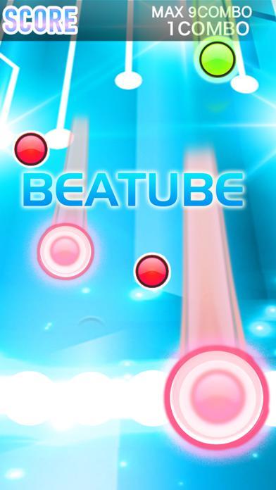 音げー BEATUBE MP3 ビーチューブ Walkthrough (iOS)
