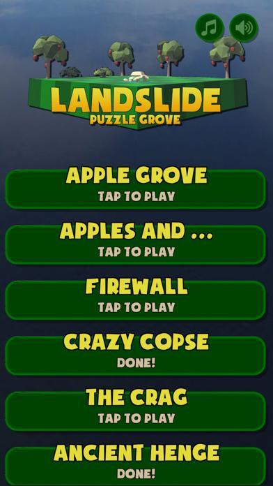 Landslide: Puzzle Grove
