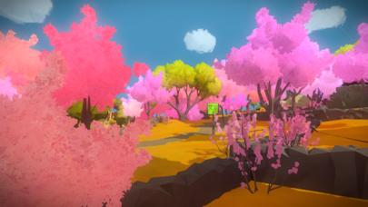 The Witness Walkthrough (iOS)