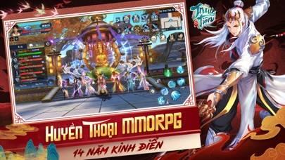 Tru Tiên 3D Mobile