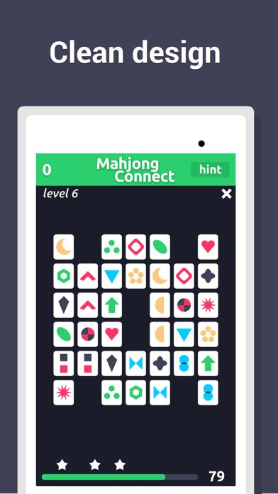 Mahjong Connect Walkthrough (iOS)