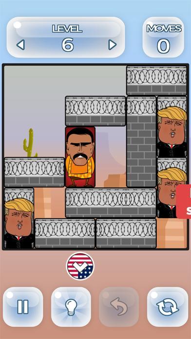 Unblock - Trump Edition