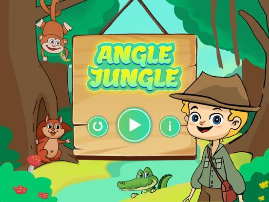 Angle Jungle