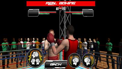 Punch Boxing Champions 2017 Walkthrough (iOS)