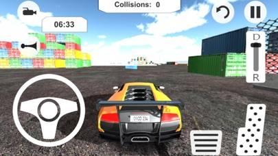 Fastest Car Parking 3D